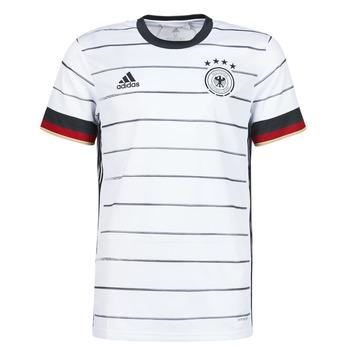 Vêtements Homme T-shirts manches courtes adidas Performance DFB H JSY