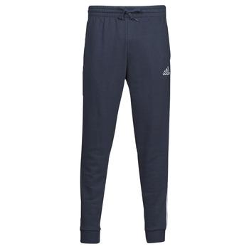 Kleidung Herren Jogginghosen adidas Performance M 3S FL F PT Blau