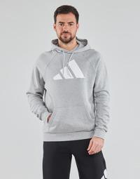 Abbigliamento Uomo Felpe adidas Performance M FI Hood