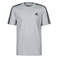 Vêtements Homme T-shirts manches courtes adidas Performance M 3S SJ T