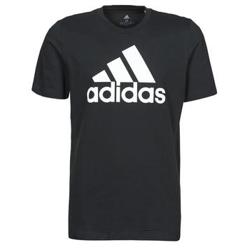 Kleidung Herren T-Shirts adidas Performance M BL SJ T