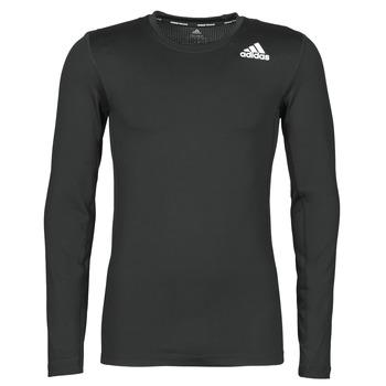 Vêtements Homme T-shirts manches longues adidas Performance TF LS