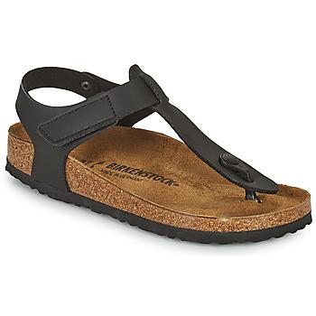 Schuhe Kinder Zehensandalen Birkenstock KAIRO HL
