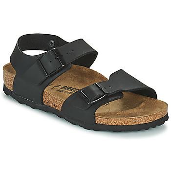 Schuhe Jungen Sandalen / Sandaletten Birkenstock NEW YORK