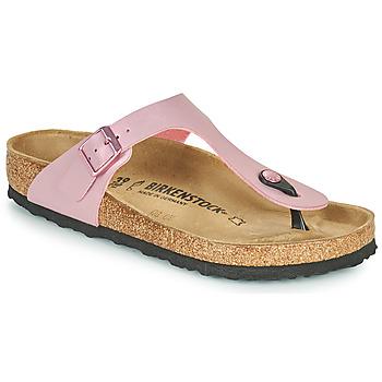 Chaussures Femme Tongs Birkenstock GIZEH
