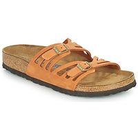 Chaussures Femme Mules Birkenstock GRANADA SFB