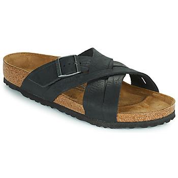 Chaussures Homme Mules Birkenstock LUGANO