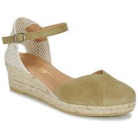 Chaussures Femme Sandales et Nu-pieds Betty London INONO