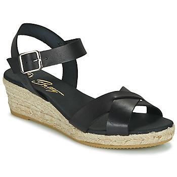 Schuhe Damen Sandalen / Sandaletten Betty London GIORGIA