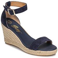 Chaussures Femme Sandales et Nu-pieds Betty London INDALI