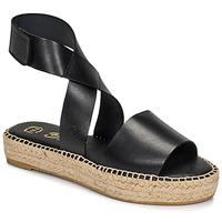 Chaussures Femme Sandales et Nu-pieds Betty London EBALUIE