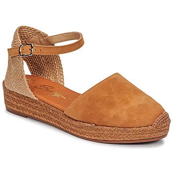 Chaussures Femme Sandales et Nu-pieds Betty London ANTALA