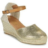 Chaussures Femme Sandales et Nu-pieds Betty London CASSIA