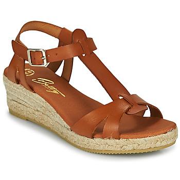 Chaussures Femme Sandales et Nu-pieds Betty London OBORSEL