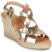 Chaussures Femme Sandales et Nu-pieds Betty London OSAVER