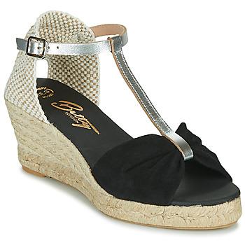 Chaussures Femme Sandales et Nu-pieds Betty London OREINOA
