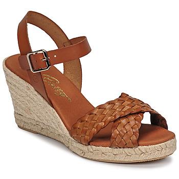 Chaussures Femme Sandales et Nu-pieds Betty London OBILLIE