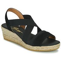 Chaussures Femme Sandales et Nu-pieds Betty London OLINDR