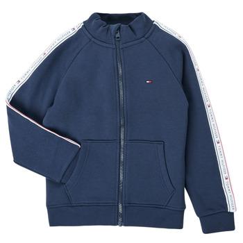 Vêtements Garçon Sweats Tommy Hilfiger
