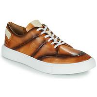 Schuhe Herren Sneaker Low Melvin & Hamilton HARVEY 15 Braun,