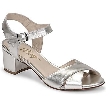Chaussures Femme Sandales et Nu-pieds Betty London OSKAIDI