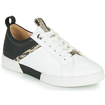 Schuhe Mädchen Sneaker Low JB Martin GELATO Weiß