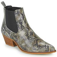 Chaussures Femme Boots Betty London OGEMMI