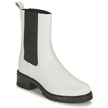 Chaussures Femme Boots Betty London OLANDI