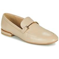 Schuhe Mädchen Ballerinas JB Martin 2ALBI Braun,