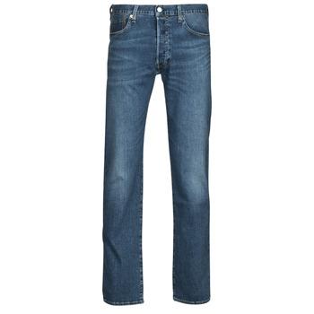 Abbigliamento Uomo Jeans dritti Levi's 501 LEVI'S ORIGINAL