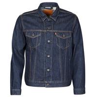 Vêtements Homme Vestes en jean Levi's THE TRUCKER JACKET