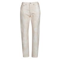 Abbigliamento Donna Jeans boyfriend Levi's 501 CROP