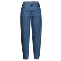 Vêtements Femme Jeans boyfriend Levi's HIGH LOOSE TAPER