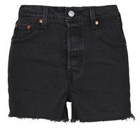 Kleidung Damen Shorts / Bermudas Levi's RIBCAGE SHORT