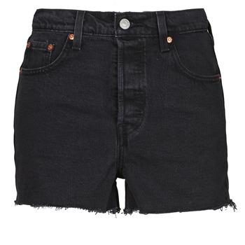 Vêtements Femme Shorts / Bermudas Levi's RIBCAGE SHORT