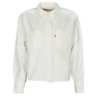 Vêtements Femme Chemises / Chemisiers Levi's ZOEY PLEAT UTILITY SHIRT