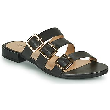 Chaussures Femme Mules JB Martin BEKA 11 VTE NOIR DCV/GOMME
