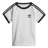 Abbigliamento Unisex bambino T-shirt maniche corte adidas Originals DV2824