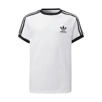 Vêtements Enfant T-shirts manches courtes adidas Originals DV2901