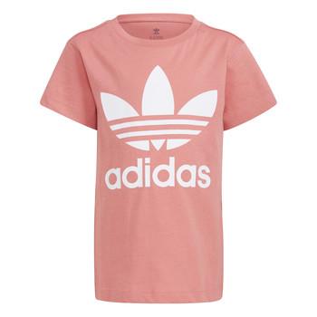 Vêtements Enfant T-shirts manches courtes adidas Originals HOULILA