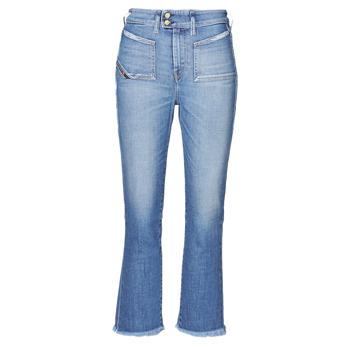 Abbigliamento Donna Jeans bootcut Diesel D-EARLIE-H