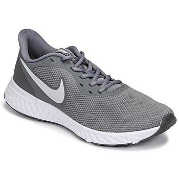 Schuhe Herren Laufschuhe Nike REVOLUTION 5