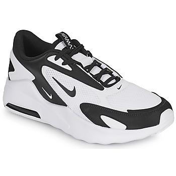 Schuhe Herren Sneaker Low Nike AIR MAX BOLT Weiß