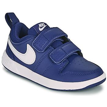 Chaussures Garçon Baskets basses Nike PICO 5 PS