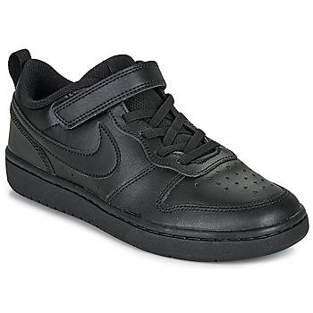 Chaussures Enfant Baskets basses Nike COURT BOROUGH LOW 2 PS
