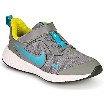 Chaussures Garçon Multisport Nike REVOLUTION 5 PS