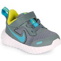 Scarpe Bambino Multisport Nike REVOLUTION 5 TD