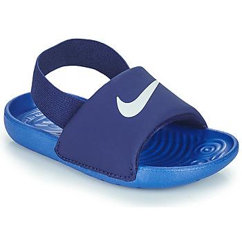 Scarpe Bambino ciabatte Nike NIKE KAWA TD