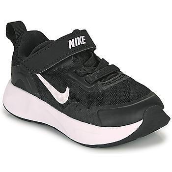 Scarpe Unisex bambino Multisport Nike WEARALLDAY TD