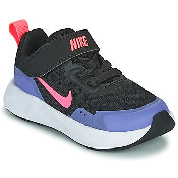 Scarpe Bambina Multisport Nike WEARALLDAY TD